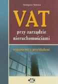 Tomala Grzegorz - VAT przy zarządzie nieruchomościami