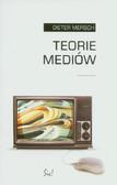 Mersch Dieter - Teorie mediów