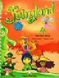 Dooley Jenny, Evans Virginia - Fairyland 4 Teacher's Book