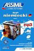 Kin Danuta - Język niemiecki łatwo i przyjemnie Tom 1 + CDmp3 Poziom B1