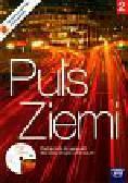 Dobosik Bożena, Hibszer Adam, Soja Józef - Puls Ziemi 2 podręcznik z płytą CD. Gimnazjum