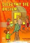 Religia Cieszymy się Bogiem Podręcznik do religi dla dzieci czteroletnich