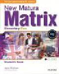 Wildman Jayne - New Matura Matrix Elementary Plus Student's Book