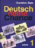 Bęza Stanisław - Deutsch deine Chance 1 (Płyta CD)