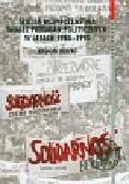 Pilarski Sebastian - Służba bezpieczeństwa wobec przemian politycznych w latach 1988-1990