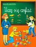 Wiśniewska Anna - Uczę się czytać Książeczka sześciolatka