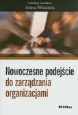 Nowoczesne podejście do zarządzania organizacjami