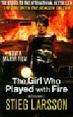 Larsson Stieg - Girl Who Played with Fire