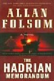 Folsom Allan - Hadrian Memorandum