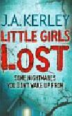 Kerley J.A. - Little Girls Lost