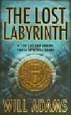 Adams Will - Lost Labyrinth