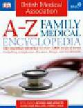 A- Z Family Medical Encyclopedia