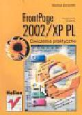 Danowski Bartosz - FrontPage 2002XP PL