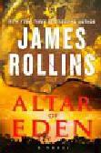 Rollins James - Altar of Eden