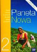 Planeta Nowa 2 Zeszyt ćwiczeń. Gimnazjum. Geografia
