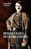Valode Philippe - Hitler i tajne stowarzyszenia
