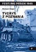 Siegert Richard - Tygrys z Poznania