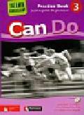 Downie Michael, Gray David, Jimenez Juan Manuel - Can Do 3 Practice Book Język angielski dla gimnazjum