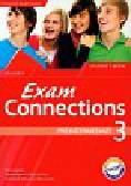 Exam connections 3 Students Book Podręcznik
