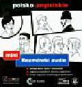 Hawk Eric, Paznowicz Agnieszka - Rozmówki planszowe mini polsko angielskie + 2 CD
