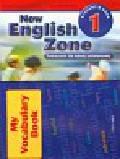New English Zone 1 Students Book Podręcznik + zeszyt do słówek. szkoła podstawowa