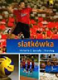 Wróblewski Filip - Sport Siatkówka. Historia zasady trening