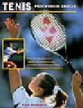 Sadzeck Tom - Tenis. Przewodnik gracza