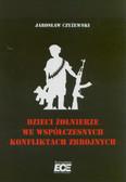Czyżewski Jarosław - Dzieci żołnierze we współczesnych konfliktach zbrojnych