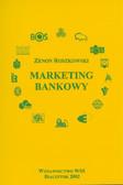 Roszkowski Zenon - Marketing bankowy