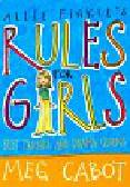 Cabot Meg - Allie Finkles Rules for Girls Best friends and drama queens