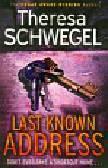 Schwegel Theresa - Last Known Address