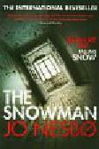 Nesbo Jo - Snowman