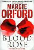 Orford Margie - Blood Rose