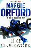Orford Margie - Like Clockwork
