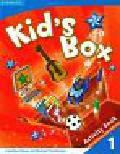 Nixon Caroline, Tomlinson Michael - Kid`s Box 1 Activity Book