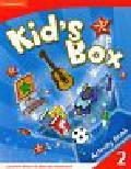 Nixon Caroline, Tomlinson Michael - Kid`s Box 2 Activity Book