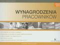 Bobak Alicja, Beliczyńska Monika - Wynagrodzenia pracowników w firmie - 2010