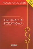 - - Ordynacja podatkowa 2010