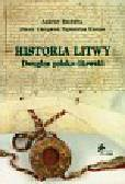 Rachuba Andrzej, Kiaupiene Jurate, Kiaupa Zigmantas - Historia Litwy Dwugłos polsko litewski