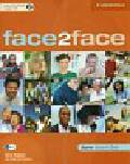 Redston Chris - Face2face starter student`s book with CD