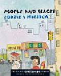 Dell Pamela - People and places Ludzie i miejsca + CD