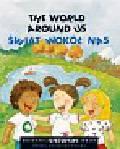 Dell Pamela - The world around us Świat wokół nas + CD