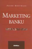 Grzywacz Jacek - Marketing banku