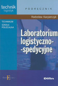 Kacperczyk Radosław - Laboratorium logistyczno-spedycyjne