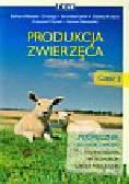 Produkcja zwierzęca Część 2 Podręcznik. Technikum Szkoła policealna