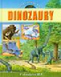 Bruce Julia - Świat wokół nas Dinozaury