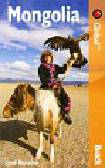 Blunden Jane - Mongolia przewodnik