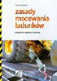 Kędzior Jarosław - Zasady mocowania ładunków