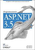 Jesse Liberty, Dan Maharry, Dan Hurwitz - ASP.NET 3.5. Programowanie