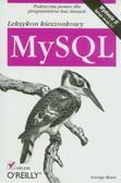 Reese George - MySQL. Leksykon kieszonkowy
